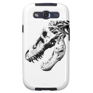 Tyrannosaurus Rex Galaxy SIII Funda