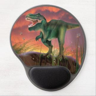 Tyrannosaurus Rex Gel Mouse Pad