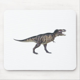 Tyrannosaurus Rex In Side Profile Mouse Pad