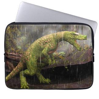 Tyrannosaurus Rex Laptop Computer Sleeves