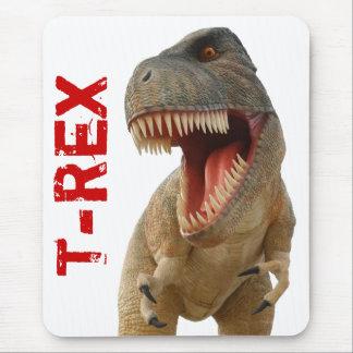 Tyrannosaurus Rex Mouse Pad