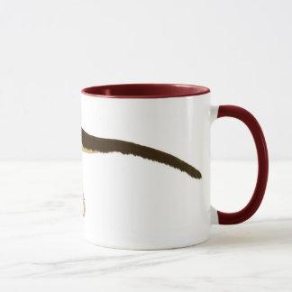 Tyrannosaurus rex mug