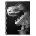 Tyrannosaurus Rex Note Book