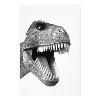 Tyrannosaurus Rex Arte Fotográfico