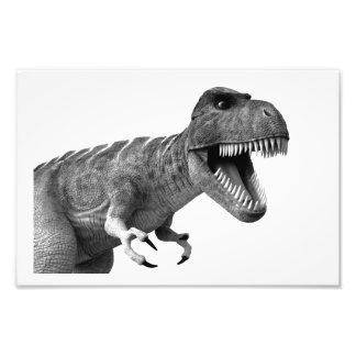 Tyrannosaurus Rex Fotografia