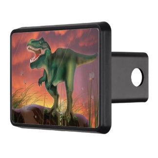 Tyrannosaurus Rex Hitch Cover
