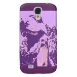 Tyrannosaurus Rex Pop Art Samsung Galaxy S4 Covers