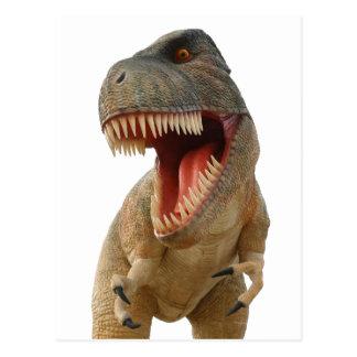 Tyrannosaurus Rex Postales