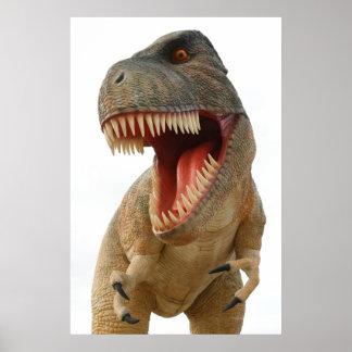 Tyrannosaurus Rex Posters
