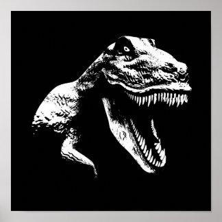 Tyrannosaurus Rex Póster