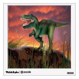 Tyrannosaurus Rex Room Stickers