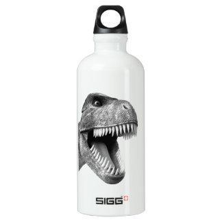 Tyrannosaurus Rex SIGG Traveler 0.6L Water Bottle