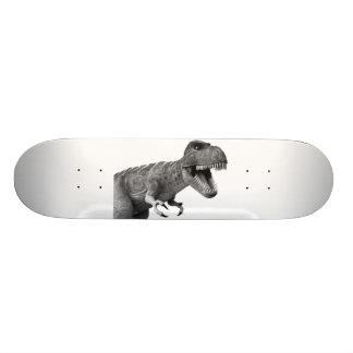 Tyrannosaurus Rex Skate Board Deck