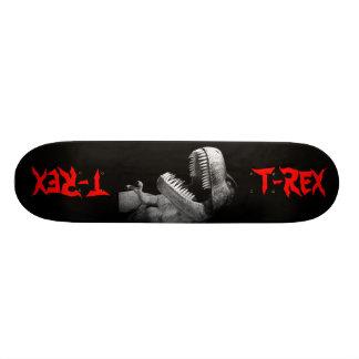 Tyrannosaurus Rex Skateboard