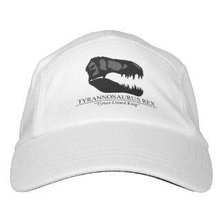 Tyrannosaurus Rex Skull Hat