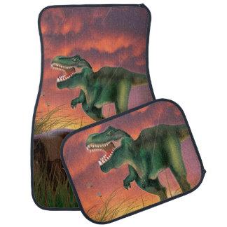 Tyrannosaurus Rex Floor Mat