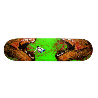 Tyrannosaurus - SKETCH Skateboard Decks