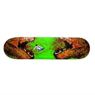Tyrannosaurus - SKETCH Skateboard Deck