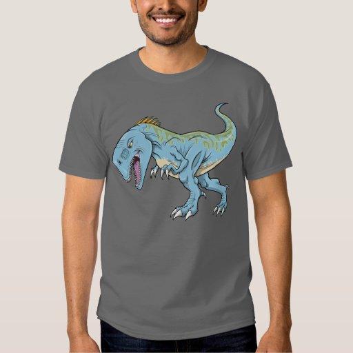 Tyrannosaurus T-Rex Dinosaur T-Shirt