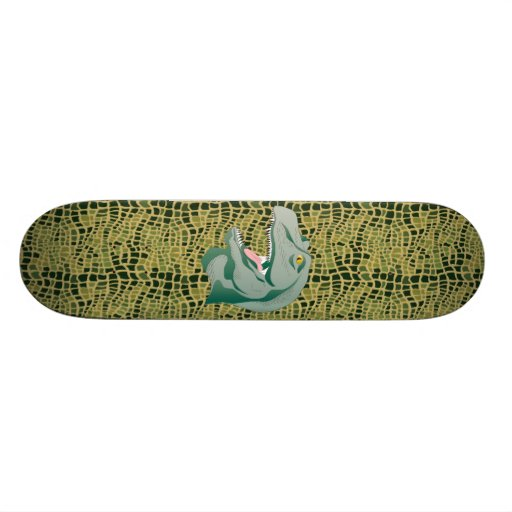 Tyrannosaurus (T-rex) Skate Boards