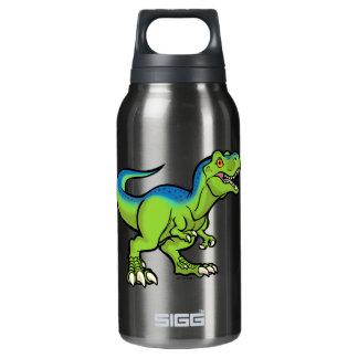 Tyrannosaurus toon v2 insulated water bottle