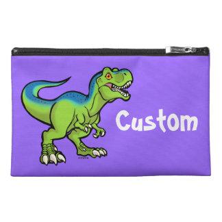 Tyrannosaurus toon v2 travel accessory bag