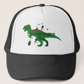 Tyrannosaurus Trucker Hat