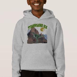 Tyrannosurus Rex Hoodie