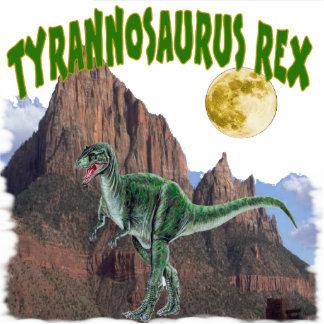 Tyrannosurus Rex Statuette