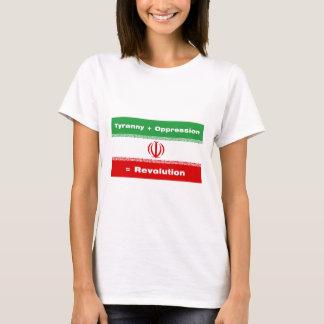 Tyranny and Oppression T-Shirt
