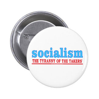 Tyranny Button