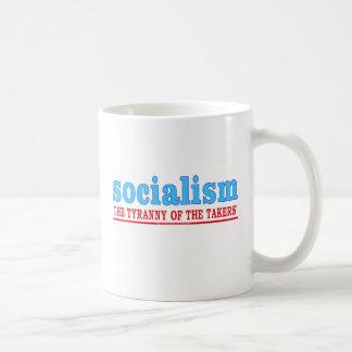 Tyranny Mug