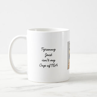 Tyranny, not my cup of tea..