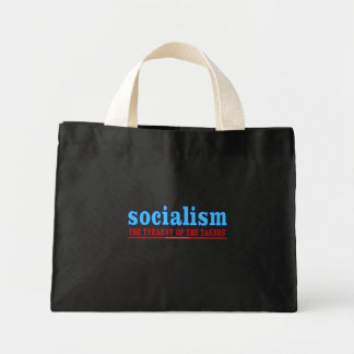 Tyranny Tote Mini Tote Bag