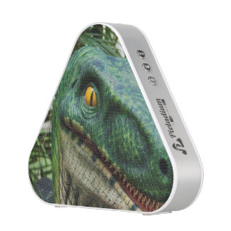 tyranosaurus reptile illustration bluetooth speaker