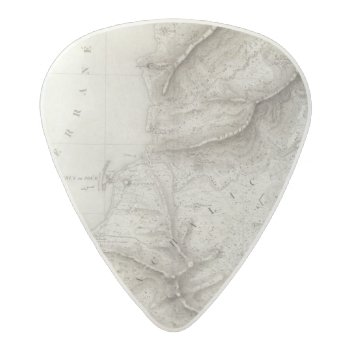 Tyre  Sidon  Israel Acetal Guitar Pick by davidrumsey at Zazzle