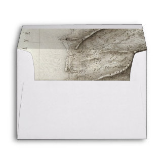 Tyre, Sidon, Israel Envelopes