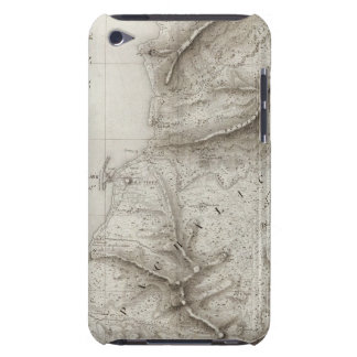 Tyre, Sidon, Israel iPod Touch Case-Mate Case