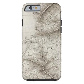 Tyre, Sidon, Israel Tough iPhone 6 Case