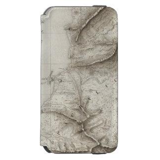 Tyre, Sidon, Israel Incipio Watson™ iPhone 6 Wallet Case