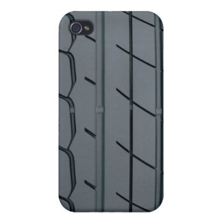 Tyre Track Case