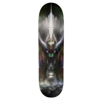 Tyrinan The Horikin God Of War Skateboard Deck