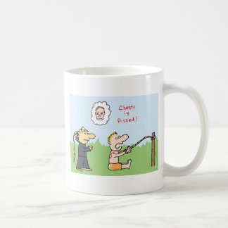 tyrmay marine corps chesty puller pissed coffee mug