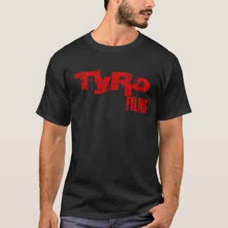 TyRo, Films T-Shirt