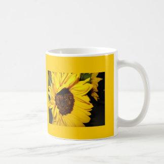 Tyro KANSAS Sunflower mug
