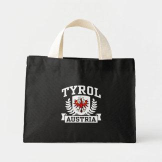 Tyrol Austria Mini Tote Bag