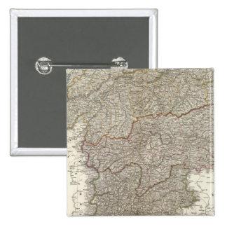 Tyrol, Voralberg, Liechtenstein Button