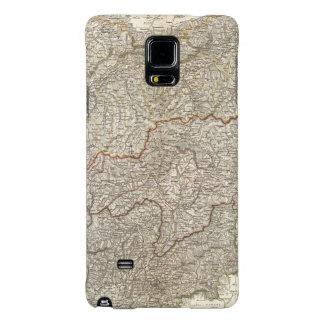Tyrol, Voralberg, Liechtenstein Galaxy Note 4 Case