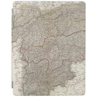 Tyrol, Voralberg, Liechtenstein iPad Smart Cover