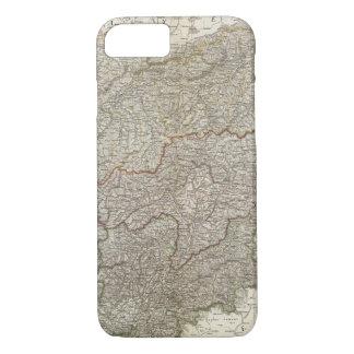 Tyrol, Voralberg, Liechtenstein iPhone 7 Case